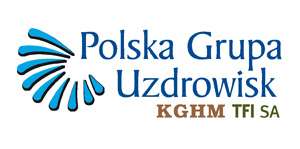 Logo THE POLISH SPA GROUP